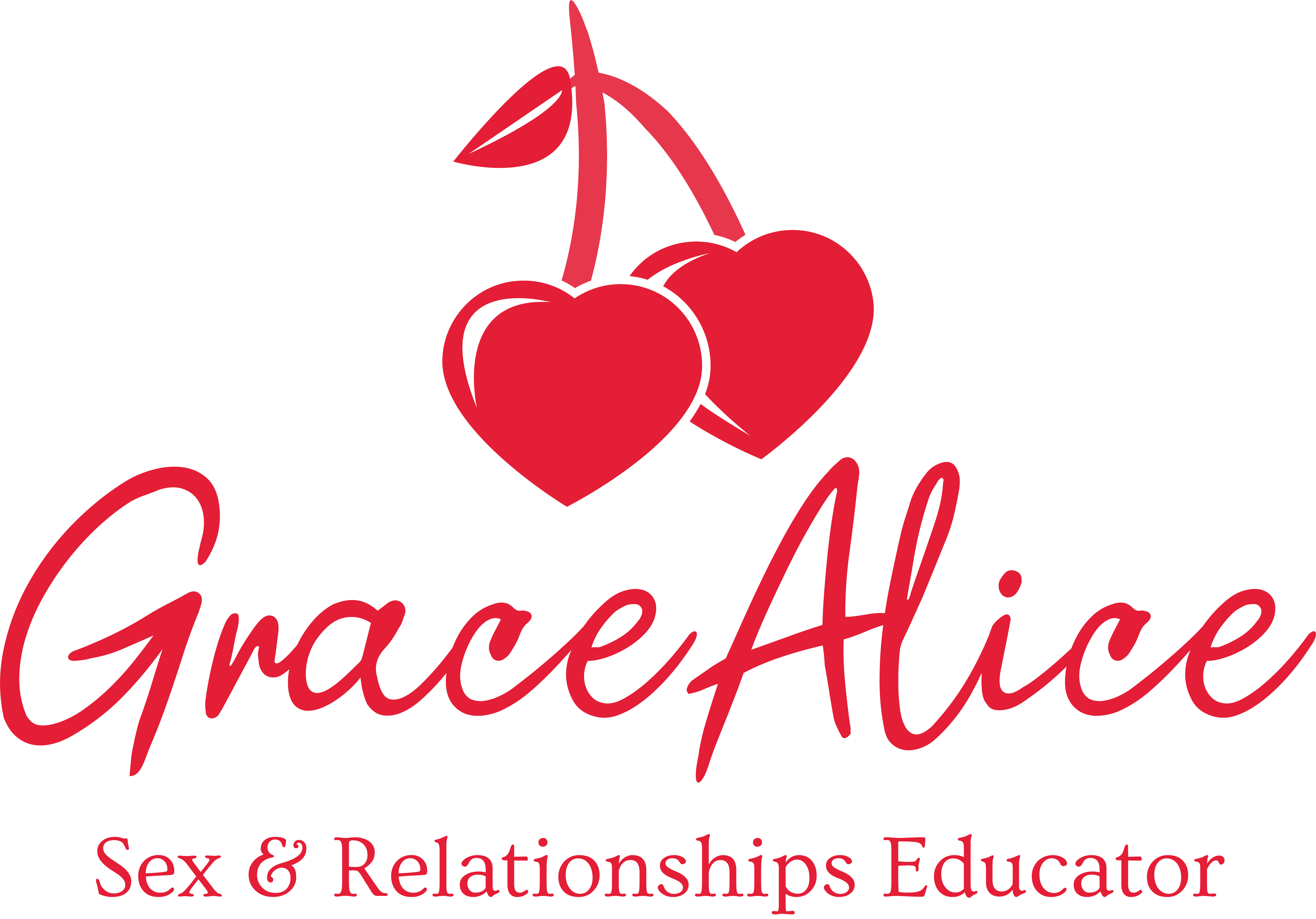 Grace Alice Sex And Relationships Educator
