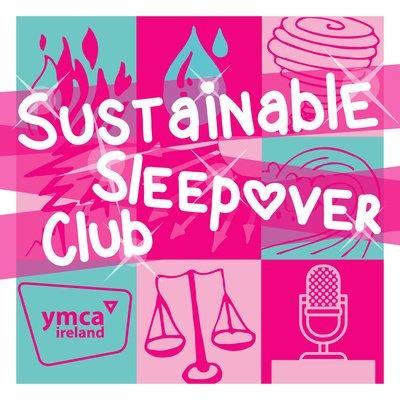 sustainable sleepover